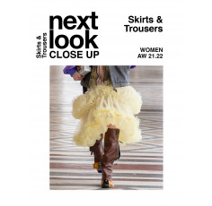 Next Look Close Up Women | Skirts & Trousers | #10 A/W 21/22