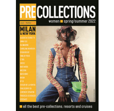 Pre Collections Women Milan & New York #17 S/S 2022