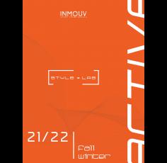 Inmouv Style Lab Active PREMIUM - A/W 2021/22