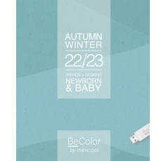 Minicool - BeColor Newborn & Baby A/W 2022/2023