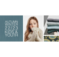 Minicool - BeColor Kids & Youth A/W 2022/2023