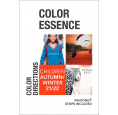 Color Essence Childrenswear A/W 2021/2022