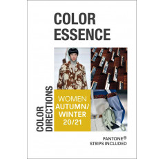 Color Essence Womenswear A/W 2020/2021