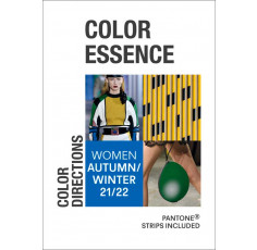 Color Essence Womenswear A/W 2021/2022