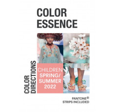 Color Essence Childrenswear S/S 2022