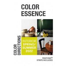 Color Essence Interior S/S 2022