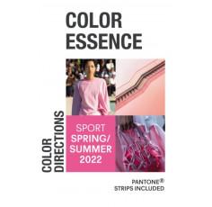 Color Essence Sports S/S 2022