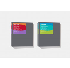 NEW! Pantone® TPG Fashion Home + Interiors Color Specifier 2.625  - Incl. 315 NEW COLORS