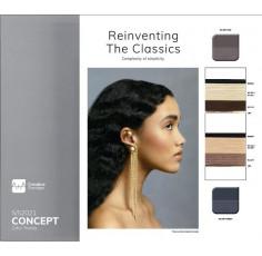 A+A Concept Color Trends S/S 2021
