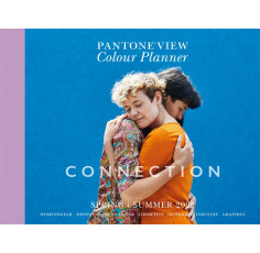Pantone® View Colour Planner S/S2022