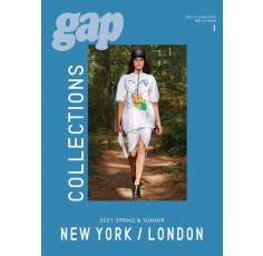 Gap Collections NY/London S/S 2021
