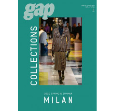 Gap Collections Milan S/S 2020