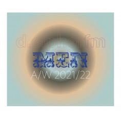 D.CipherFM Pure Men A/W 2021/2022