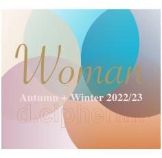 D.cipherfm Women Color & Trend A/W 2022/2023
