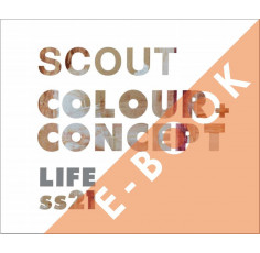Scout LIFE EBOOK - Lifestyle trends & Color concepts S/S 2021