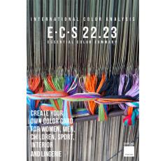 Essential Color Summary (ECS) A/W 2022/2023
