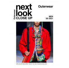 Next Look Close Up Men Outerwear #8 S/S 21