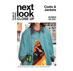 Next Look Close Up Women | Coats & Jackets | #8 S/S 21