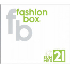 Fashion Box Women's Knitwear SS2021 incl. CD-Rom