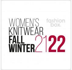 Fashion Box Women's Knitwear AW2021.22 incl. USB