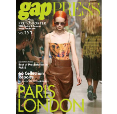 Gap Press P.A.P Collections Women Paris/London # 151 SS2020