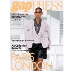 Gap Press P.A.P Collections Women Paris/London #157 SS2021