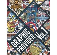 Graphic Provider Volume 1 by Denier Francois