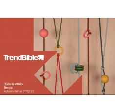 E-BOOK Trend Bible Home & Interior Trends A/W 22/23