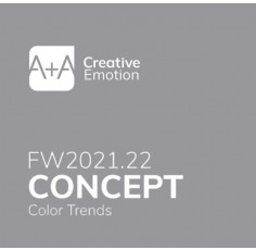 A+A Concept Color Trends A/W 2021/2022