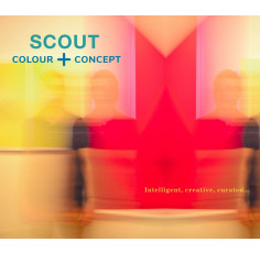Scout MEN Colour & Concept S/S 2022