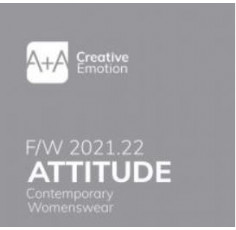 A+A Attitude - Women Fabrics & Colors A/W2021.2022