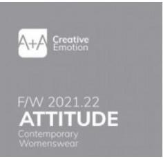 A+A Attitude - Women Fabrics & Colors A/W2021.2022