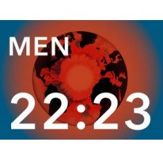 Scout MEN Colour & Concept A/W 2022-2023