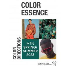 Color Essence Menswear SS 2023