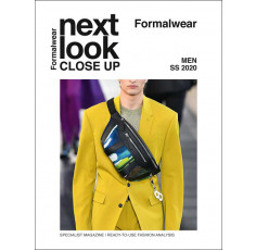 Next Look Close Up Men Formal # 7 S/S 2020