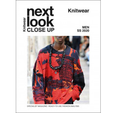 Next Look Close Up Men Knitwear #7 S/S 2020