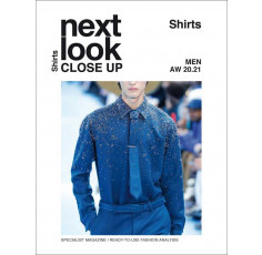 Next Look Close Up Men Shirts # 8 A/W 20/21