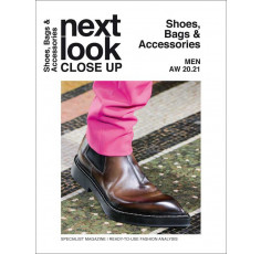 Next Look Close Up Men Shoes, Bags & Accessories # 8 A/W 20.21