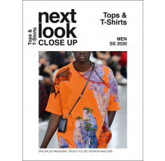 Next Look Close Up Men Tops & T-Shirt # 7 S/S 2020