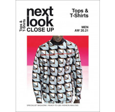 Next Look Close Up Men Tops & T-Shirt # 8 A/W 20/21