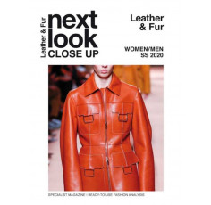 Next Look Close Up Women/Men | Leather & Fur | #7 S/S 2020