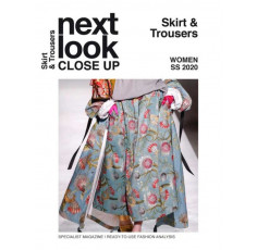 Next Look Close Up Women | Skirts & Trousers | #7 S/S 2020