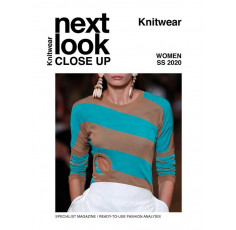 Next Look Close Up Women | Knitwear | #7 S/S2020