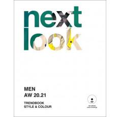 Next Look Menswear - Fashion Trends Styling - A/W 2020-2021