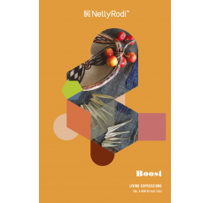 Nelly Rodi Living Expressions A/W 2022/2023