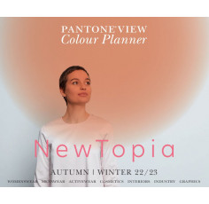 Pantone® View Colour Planner A/W 2022/23