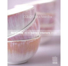 Pantone® View Home + Interiors 2020