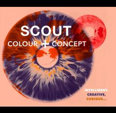 Scout Women Colour & Concept A/W 2022-2023