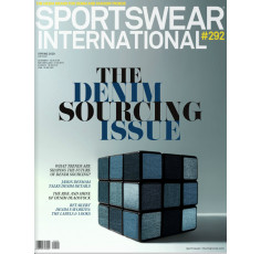 Sportswear International # 292