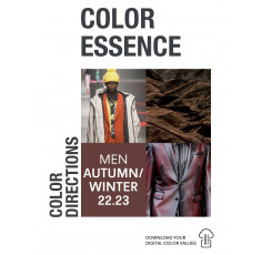 Color Essence Menswear A/W 2022/2023